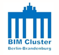 BIM Cluster Berlin Brandenburg, Germany
