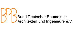 BDB - Bund Deutscher Baumeister, Architekten und Ingenieure