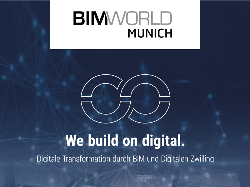 NUCE Consulting is part of the first BIM Town at the BIM World 2018